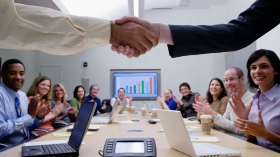 Business Mergers: Things to Know Before Merging Small Businesses